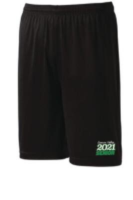 2020 GVHS Basketball Shorts