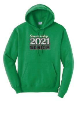 2020 GVHS Hoodie