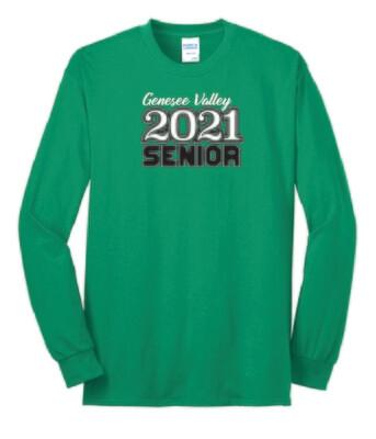 2020 GVHS Long Sleeve