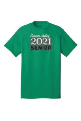 2020 GVHS T-Shirt