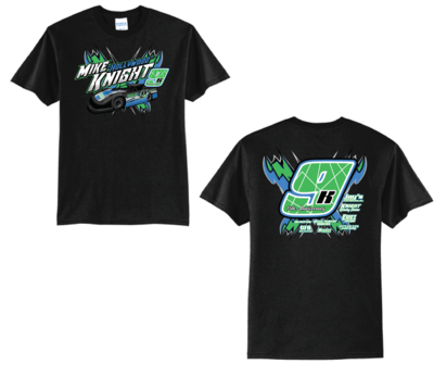 2020 Mike Knight Racing T-Shirt