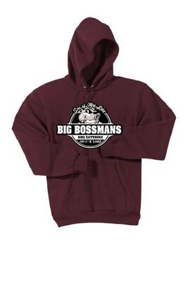 Big Bossmans BBQ Hoodie