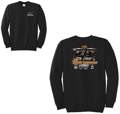 2020 Chris Horton Racing Championship Crewneck Sweatshirt