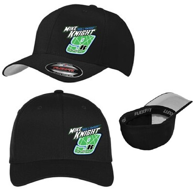 2021 Mike Knight Racing Fitted Hat