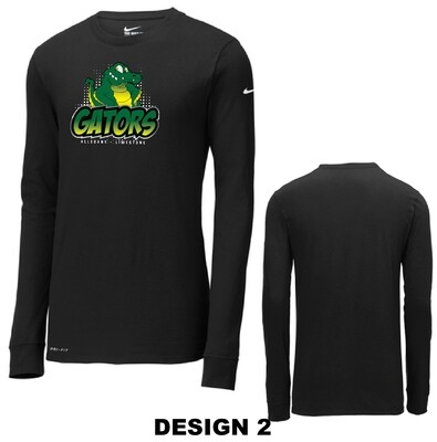 2020 ALCS Nike Long Sleeve
