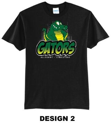 2020 ALCS T-Shirt (Black)