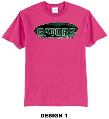 2020 ALCS T-Shirt (Sangria)