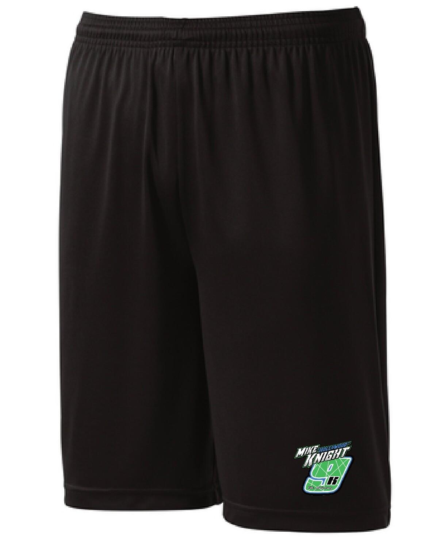 2021 Mike Knight Racing Basketball Shorts
