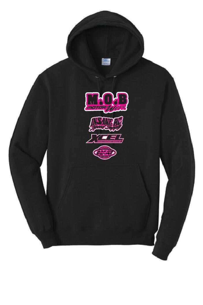 R/C Sponsor Hoodie