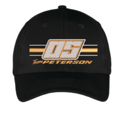 2021 Peterson Racing Adjustable Hat
