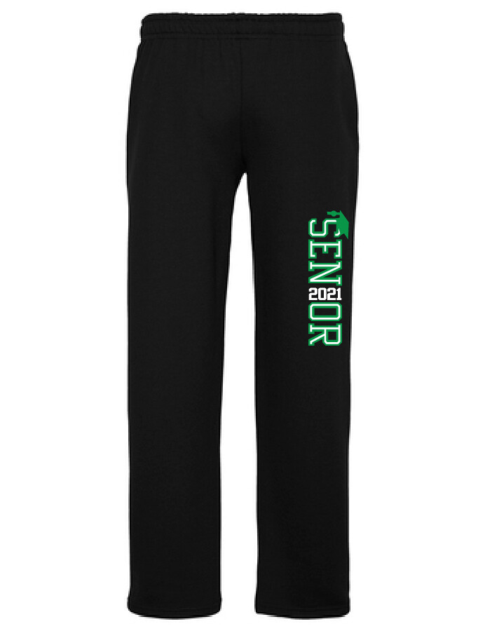 Fillmore Seniors 2021 Sweatpants