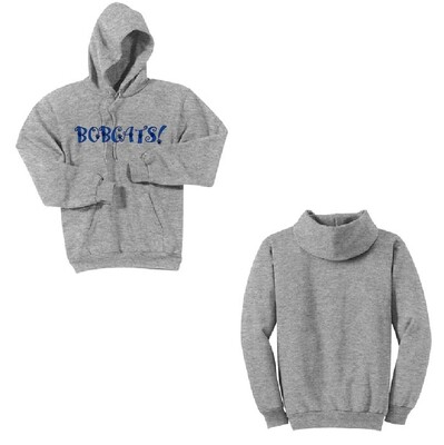 2021 Hinsdale Bobcats Hoodie