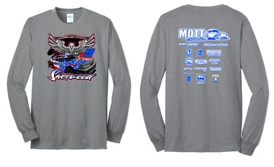 2021 Sherwood Racing Long Sleeve