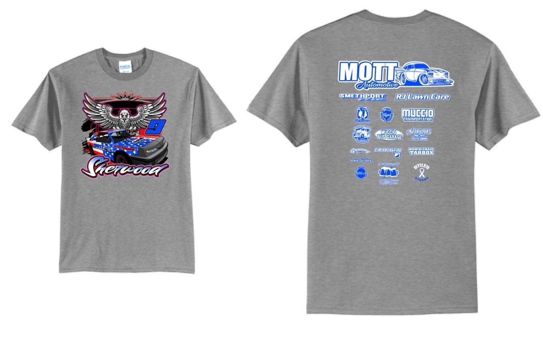 2021 Sherwood Racing T-Shirt