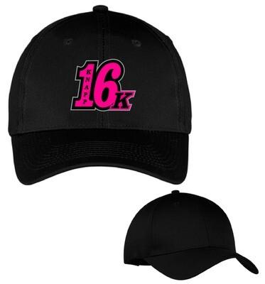 2021 Knapp Racing Adjustable Hat