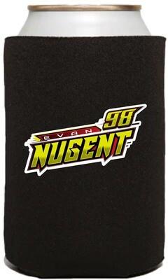 2021 Nugent Racing Koozie