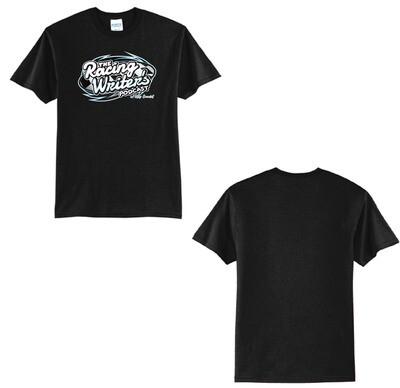 Racing Writer's Podcast T-Shirt