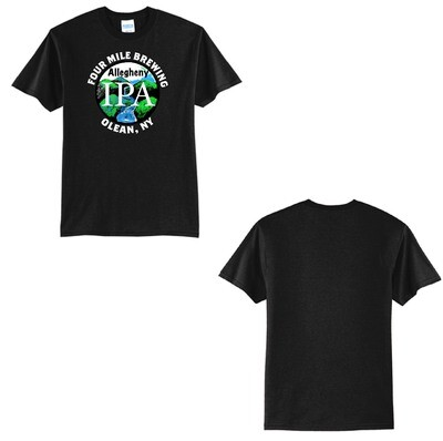 2021 4MB T-Shirt