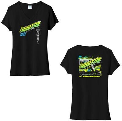 2021 Greene-Horton Championship Ladies V-Neck