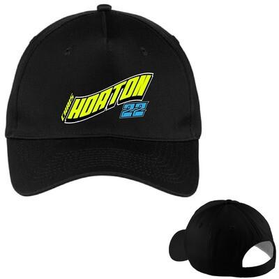 2021 Greene-Horton Championship Adjustable Hat
