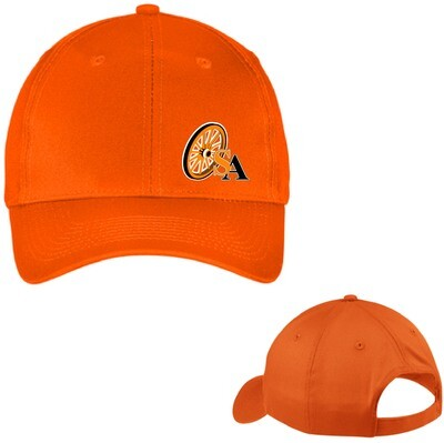 2021 Fall Smethport Spirit Wear Adjustable Hat