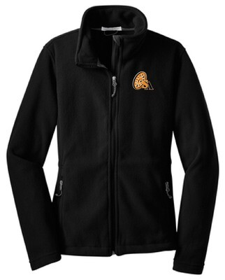 2021 Fall Smethport Staff Spirit Wear Ladies Fleece Jacket