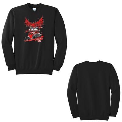 2021 Phoenix RC Racing Club Crewneck Sweatshirt