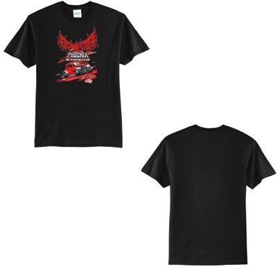 2021 Phoenix RC Racing Club T-Shirt