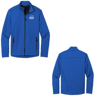 2021 Fall Hinsdale Spirit Wear Unisex Jacket