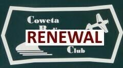 Renewal Membership - Family Membership (65+)