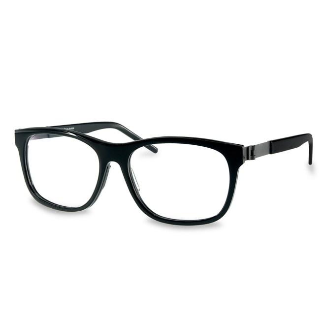Acetate FFA 984 Black    (56-16-140 mm)  size L