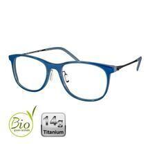 Green Full Rim FFA994 Blue/Stone (52-18-140) 131 Size S