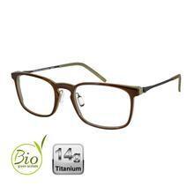 Green Full Rim FFA995 Brown/Khaki (54-20-140) 132 Size L