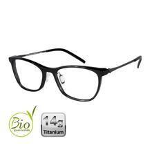 Green Full Rim FFA993 Shiny Black(51-17-135) 129 size L