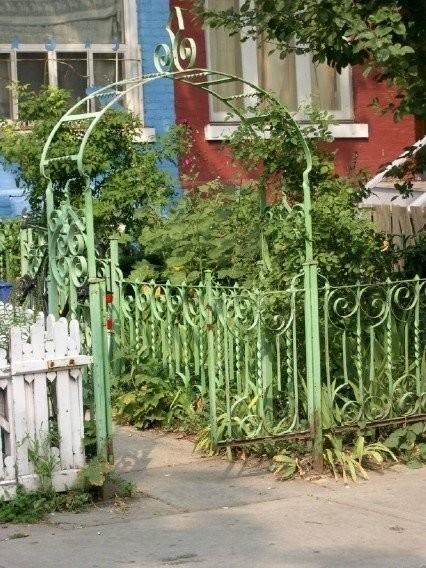 vente en ligne d arches d entree de jardin en fer forge