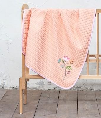 Κουβέρτα Πικέ Κούνιας Lilianna - Nima Home