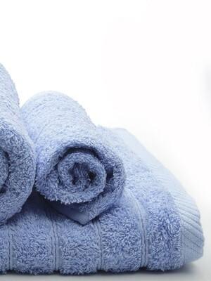 Πετσέτα Χεριών Dory 01 Light Blue