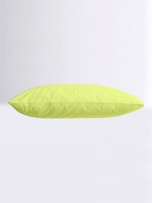 Μαξιλαροθήκες Ζευγάρι Μονόχρωμες Menta 14 Green - Sunshine