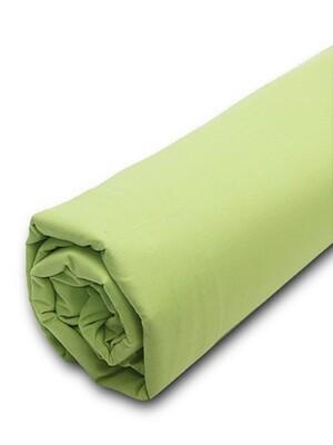 Κατωσέντονο Λάστιχο Ημίδιπλο Green Menta - Sunshine