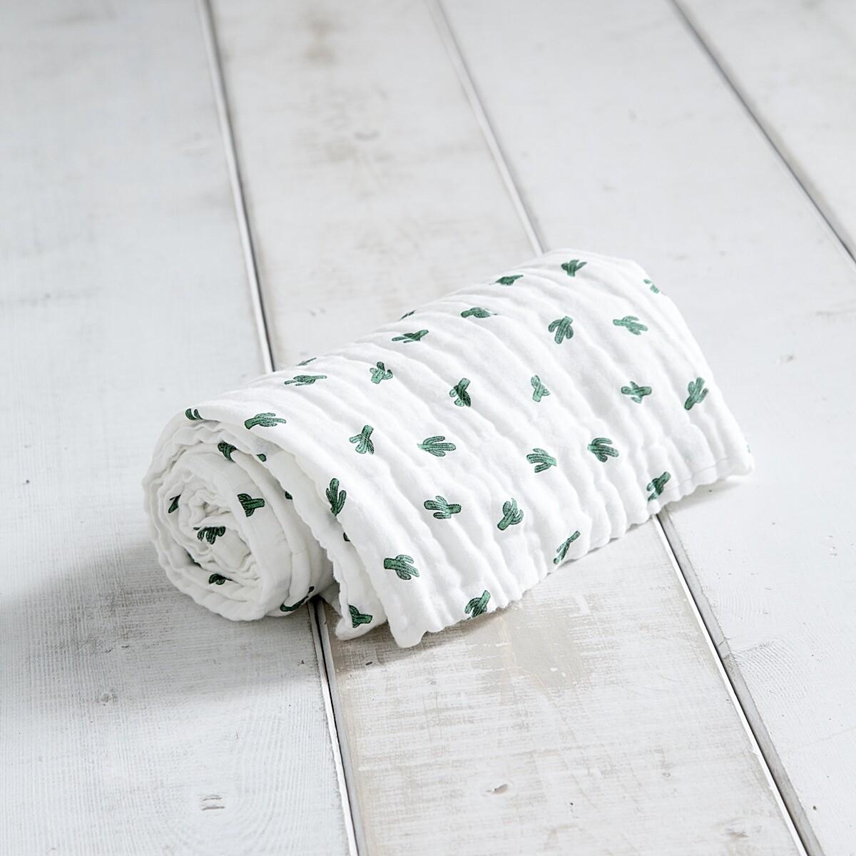 Κουβέρτα Λίκνου Boo - Nima Home