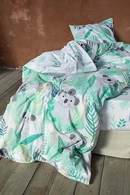 Κουβερλί Μονό Koala Fun - Nima Home