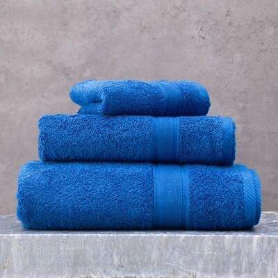 Πετσέτα 30Χ50 εκ. Illusion Μπλε - Rythmos