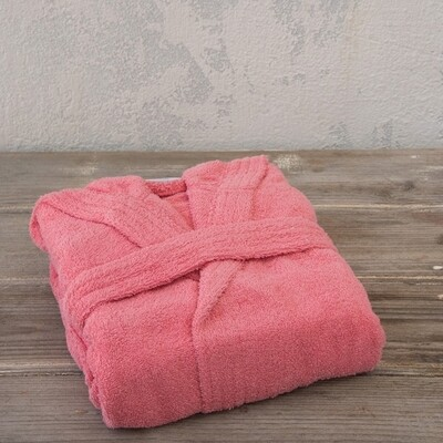 Μπουρνούζι Wizard Sweet Pink - Nima Home