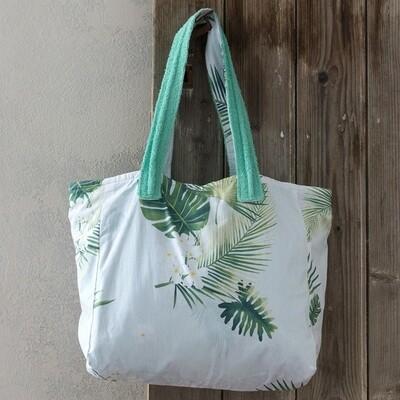 Τσάντα Θαλάσσης Δύο Όψεων Amber - Nima Home