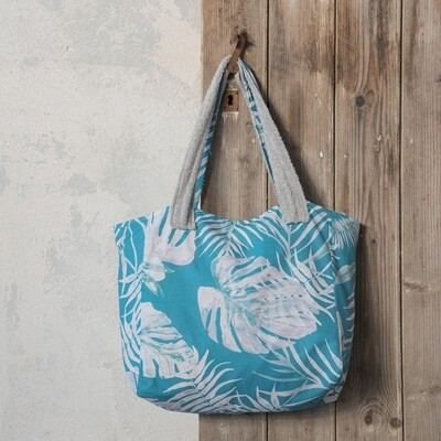 Τσάντα Θαλάσσης Δύο Όψεων Cerra - Nima Home