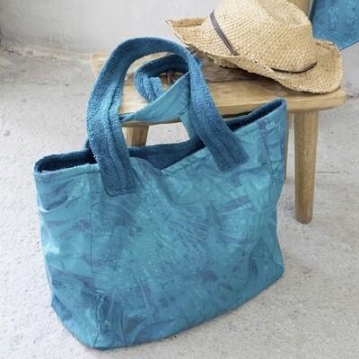 Τσάντα Θαλάσσης Δύο Όψεων Feral - Nima Home