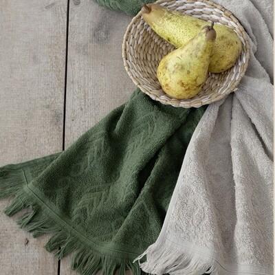 Σετ Πετσέτες Κουζίνας 2 τεμ. Pliant - Nima Home