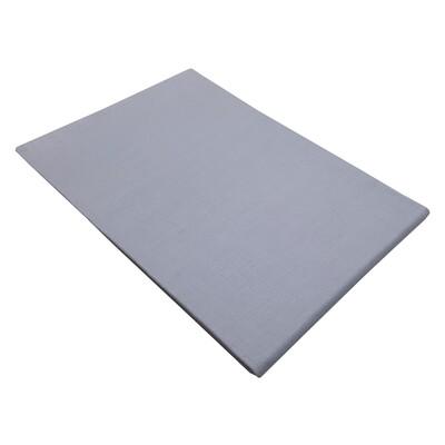 Μαξιλαροθήκες Cotton Line Ζευγάρι Lavender - Komvos