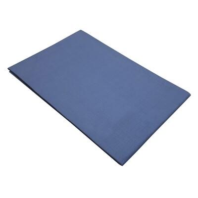Μαξιλαροθήκες Cotton Line Ζευγάρι Blue - Komvos