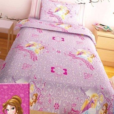 Σετ Σεντόνια Μονά Princess Lila - Disney